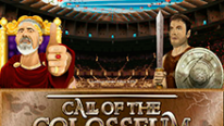 Игровой автомат Call Of The Colosseum (Microgaming)